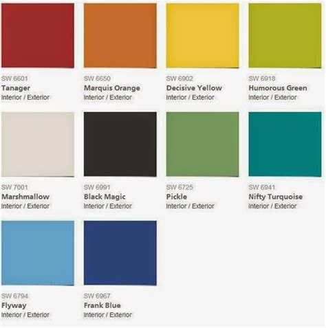 Livingroom Paint Colors 2015 Color Forecast Sherwin Williams Evolution Of Style