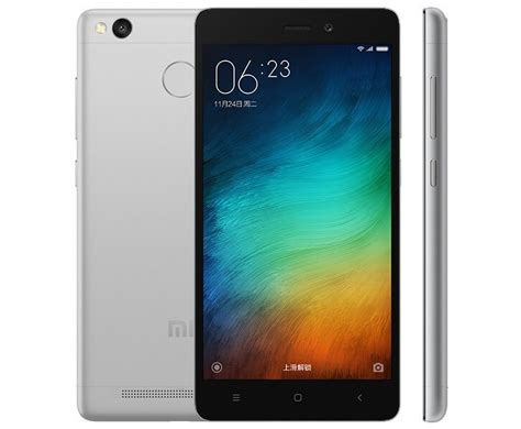 Sold Xiaomi Redmi 3s Second xiaomi has sold 4 million units of the redmi 3s in india gizmochina