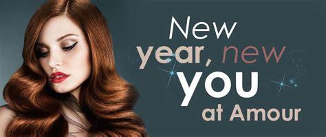 new year wash hair 2015 hair trends amour hair salford