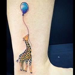 50 elegant giraffe tattoo meaning and designs wild life