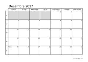 Calendrier Decembre 2017 Janvier 2018 Imprimer Calendrier 2017 Gratuitement Pdf Xls Et Jpg