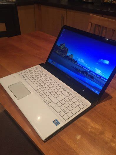Hardisk Sony Vaio sony vaio 156 inch i3 processor 1tb disk for sale in blanchardstown dublin from davio089521