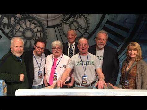 Chaser In Time meet the cast of time chasers before getting riffed