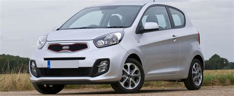 Cheapest New Kia Picanto The Best Cheap New Cars On Sale Carwow