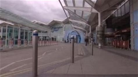 Al Breaches Airport Security by Birmingham Airport Security Breach Could Happen Again