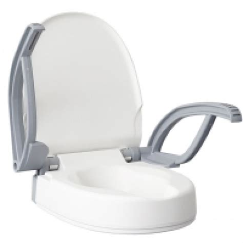 raised toilet seats product  handicapped accessories