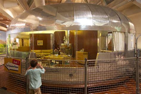 buckminster fuller dymaxion house redefining detroit travelers roundtable