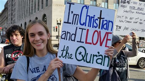 House Of Quran by Group S Plan To Burn Quran Outside White House Foiled Wtop