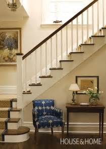 Stair Hallway Decorating Ideas by Hall Stairs And Landing Decorating Ideas Decorating Ideas