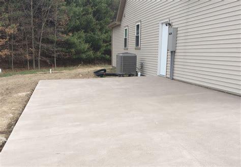 colored concrete colored concrete driveway and sted concrete sidewalk