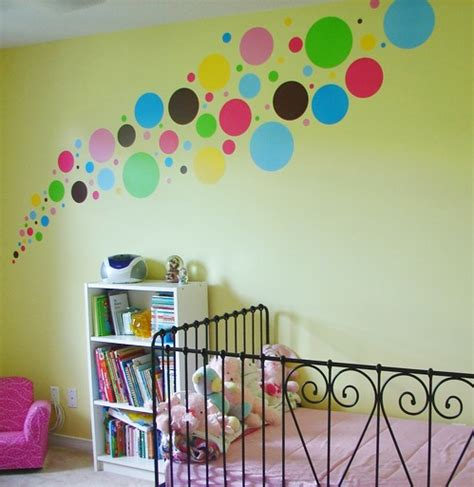 wall stickers circles dots circles wall decal pack trading phrases