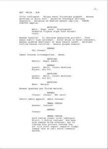 screenwriting templates file screenplay of aeneid png