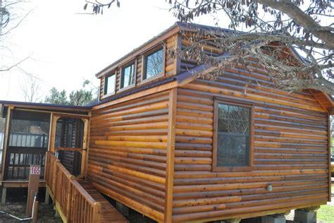 Ulrich 1 Bedroom Cabins Jellystone Park