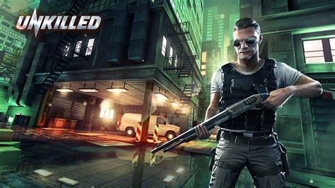 mod game unkilled unkilled 1 0 5 mod apk data unlimited money gold latest