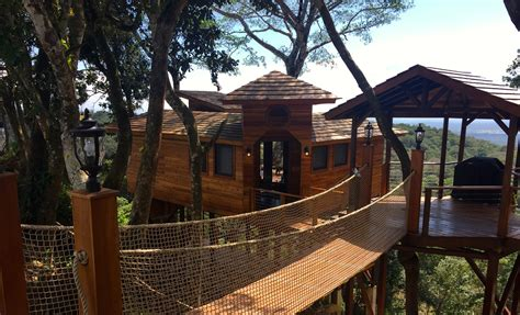 tree house hotel panama s best new luxury treehouse hotel is ready to book lucero homes golf