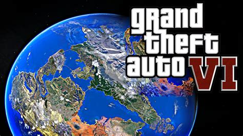 gta 6 world map gta 6 world map gta 5 world map gta 5 world map with