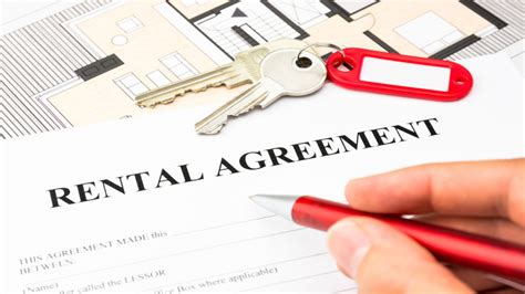 My Renter by How Can I Effectively Negotiate My Rent