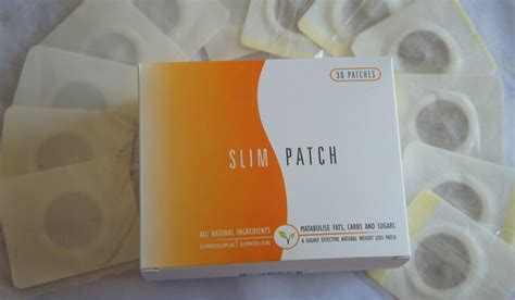 Detox Patches On Stomach by 30pcs Slim Patch Stomach Burning Navel Stick Slimming