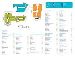 the citadel mall colorado springs shopping centers city