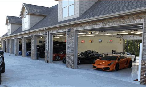 how big is a garage a 1 garage door repair systems of michigan in royal oak