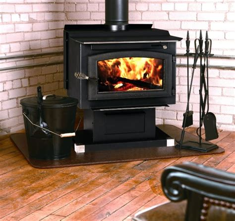 Best Wood Stove Reviews Top Rated High Efficiency Wood Best Wood Burning Fireplaces