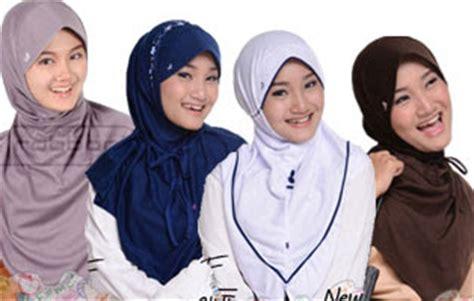 Grosir Jilbab Tasikmalaya Berpenilan Cantik Ke Sekolah Dengan Rabbani