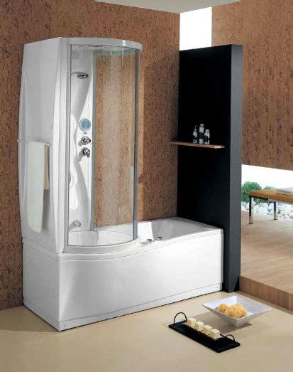 doccia e vasca insieme vasca doccia combinati insieme 1 design mon amour
