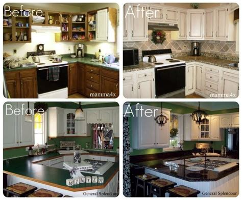 kitchen updates updating your kitchen counters on a budget