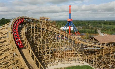 theme park dublin 10 adventure parks in ireland that will leave you exhilarated