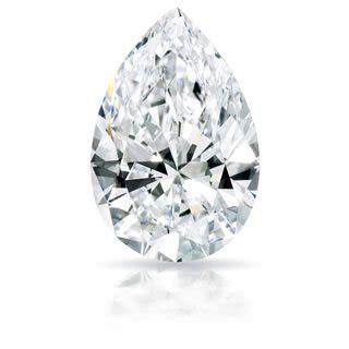 The Pear Cut Diamond ? Diamond Brokers Queensland