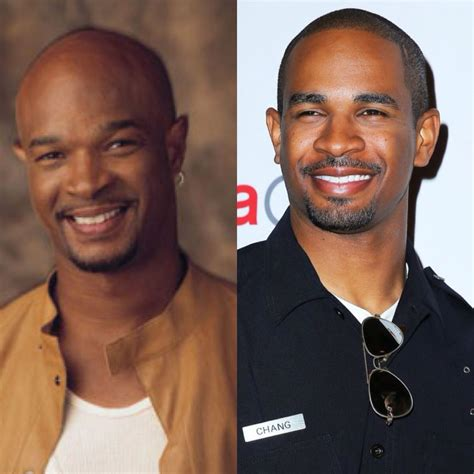 damon wayans jr and sr damon wayans sr jr actors actresses pinterest