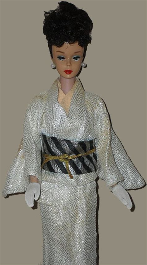 kimono pattern for barbie 3666 best barbie clothes patterns images on pinterest