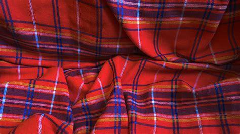 fabric pattern history cultural fabric the maasai s shuka g adventures