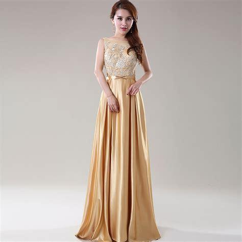 gold color dress popular bridesmaid dresses gold color buy cheap bridesmaid