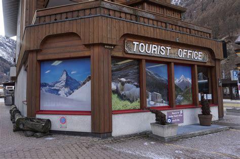 Tourism Office t 228 sch tourist office zermatt switzerland