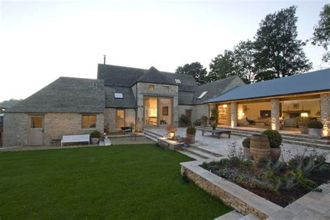Beautiful Log Home Interiors architecturally striking barn conversion in gloucestershire