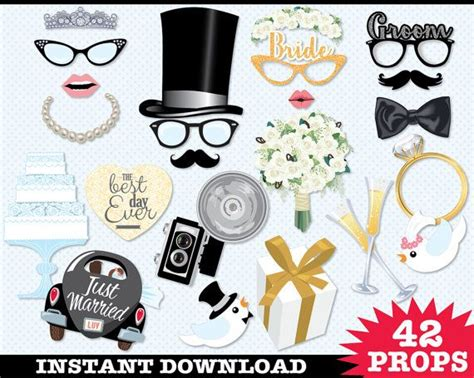 wedding photo booth props printable pdf 100 ideas to try about simplyeverydayme photo booth