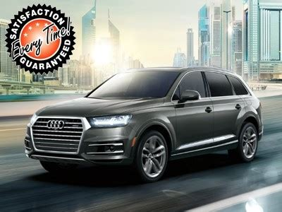 audi q7 leasing deals best audi q7 car leasing deals offered at time4leasing