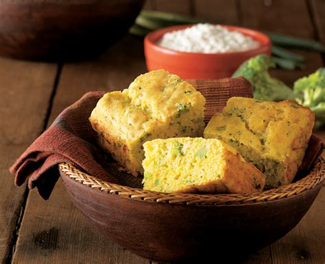 cottage cheese broccoli cornbread brand