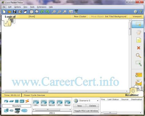 cisco packet tracer activity wizard tutorial cisco packet tracer careercert info