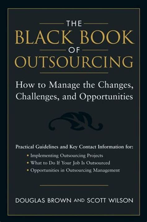 The Black Book For Managers it management hipaa clicks