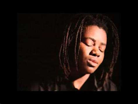 baby can i hold you testo tracy chapman