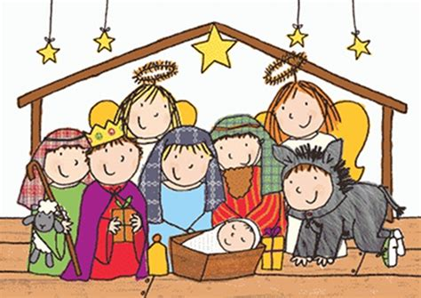 comrie parish nativity play comrie