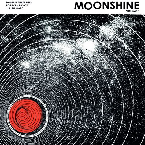libro moonshine volume 1 various lp moonshine vol1