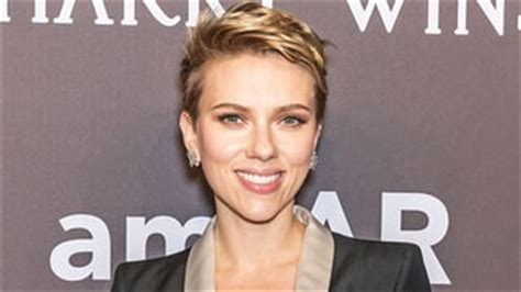 Johansson Has Trouble Staying Monogamous by Johansson Us Weekly