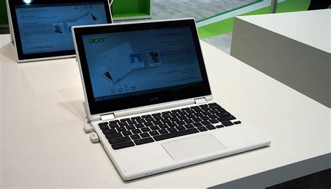 Laptop Acer Flip acer s chromebook gets a flip around screen