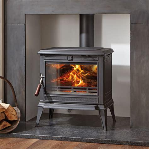Wood Burning Stove Franco Belge Monaco Multifuel Wood Burning Stove Multi