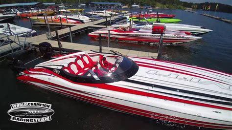 mti boats lake of the ozarks 2016 lake of the ozarks shootout mti youtube