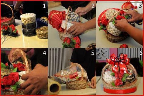 cara membuat hiasan natal yang sederhana bingkisan ulang tahun siapa bilang membuat parcel natal