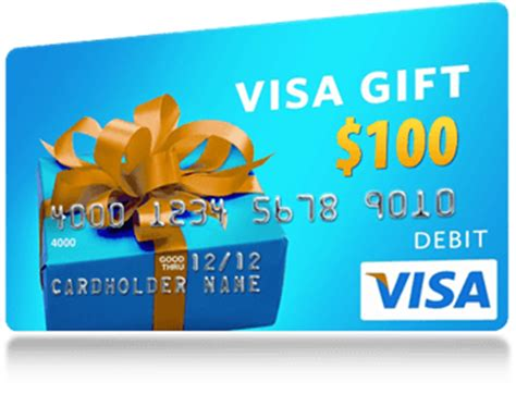 Visa Gift Card Nz - visa gift card giveaway enter to win 100 enzasbargains com